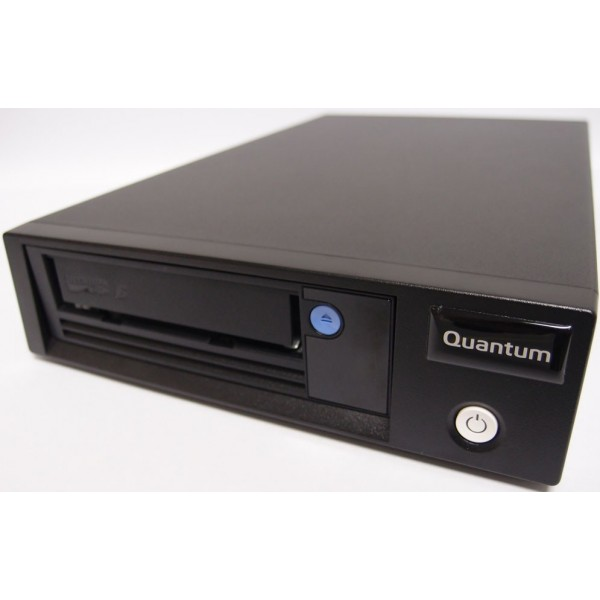 Quantum TC-L62BN-AR LTO-6 Ultrium Tape Drives for Data Protection and Retention