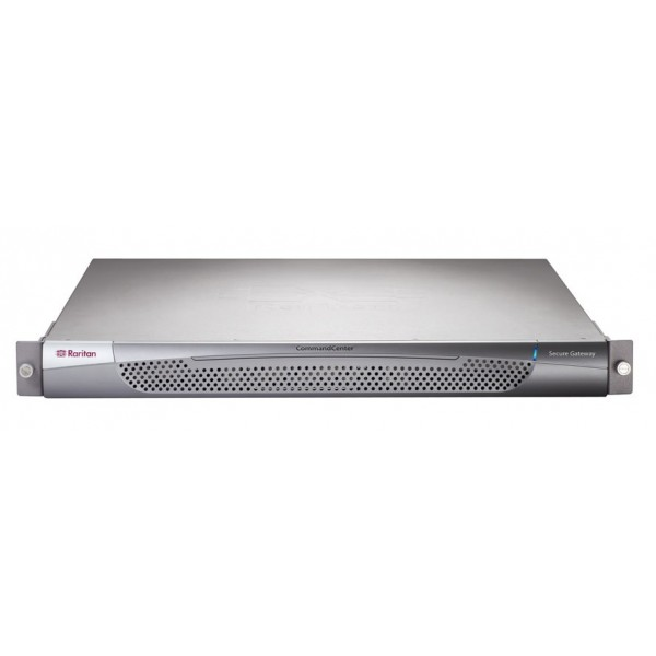 Raritan CC-2XV1-256 CommandCenter Secure Gateway Appliance