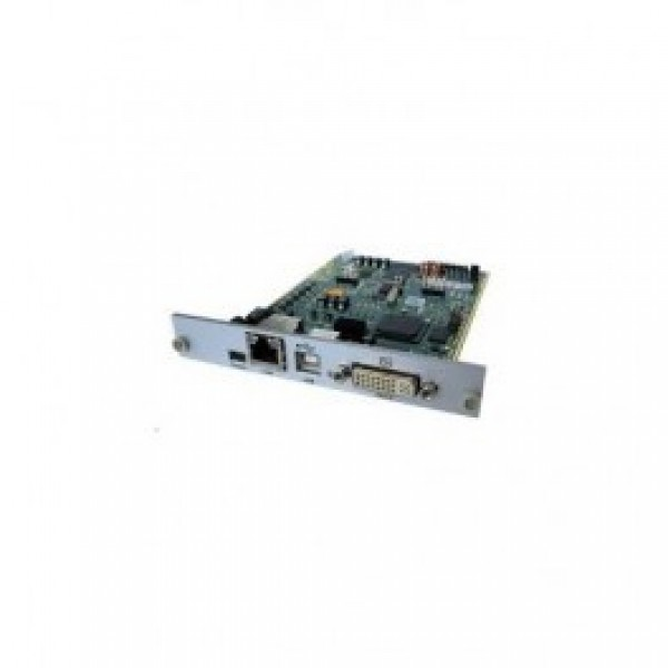 Black Box ACX1MT-DHID-SM DKM HD Video and Peripheral Matrix Switch Transmitter Modular Interface Card