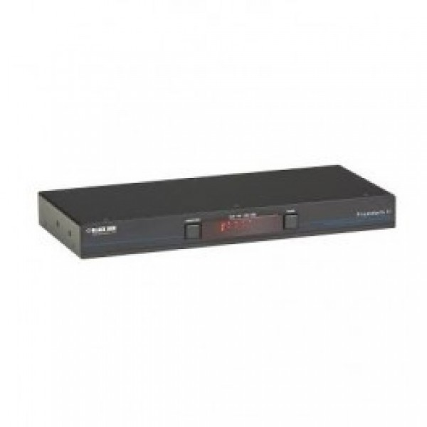 Black Box KV0004A-R2 Freedom II KVM Switch