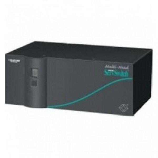 Black Box SW616A Multihead ServSwitch