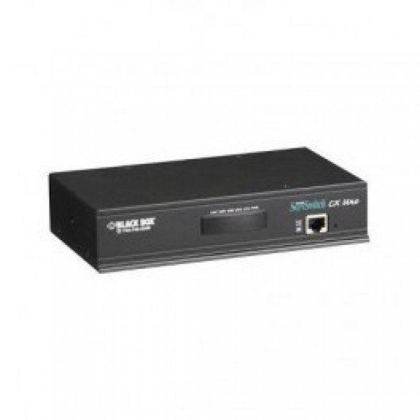 Black box KV0161A ServSwitch CX Uno 16-Port