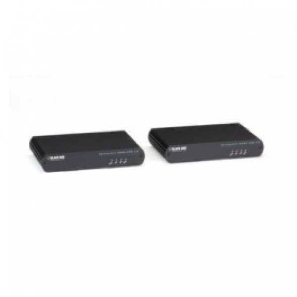 Black Box ACU2500A ServSwitch HDMI with USB 2.0 KVM Extender