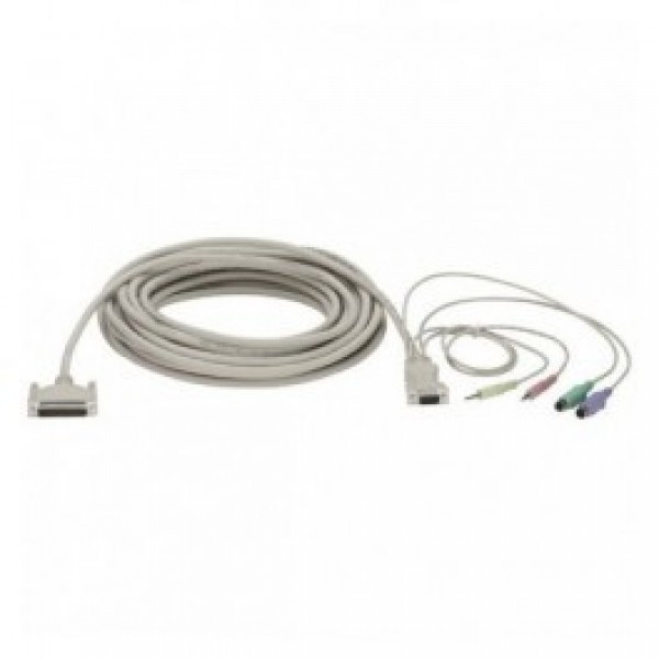 Black Box EHN151A-0005 CPU/Server to ServSwitch Cable