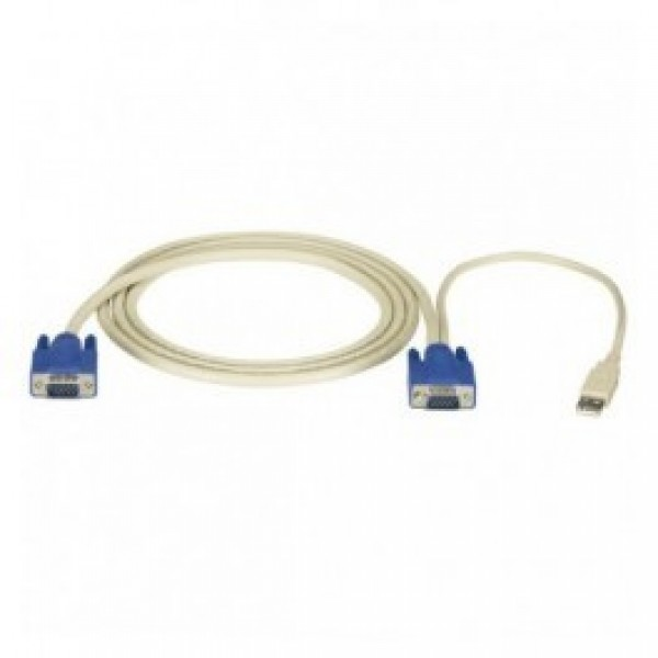 Black Box EHN9000U-0006 ServSwitch EC USB Server Cable