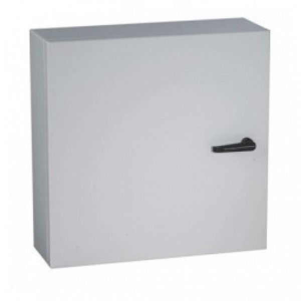 Black Box RMN400A DataSafe NEMA Outdoor Cabinet