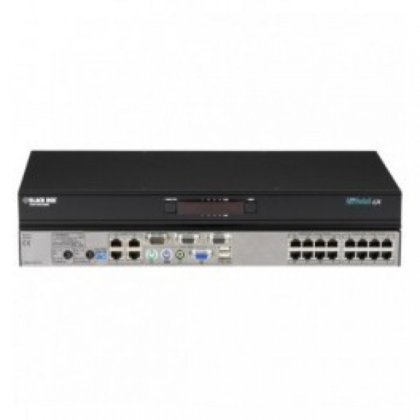 Black Box KV0416A-R2 ServSwitch CX KVM Switch