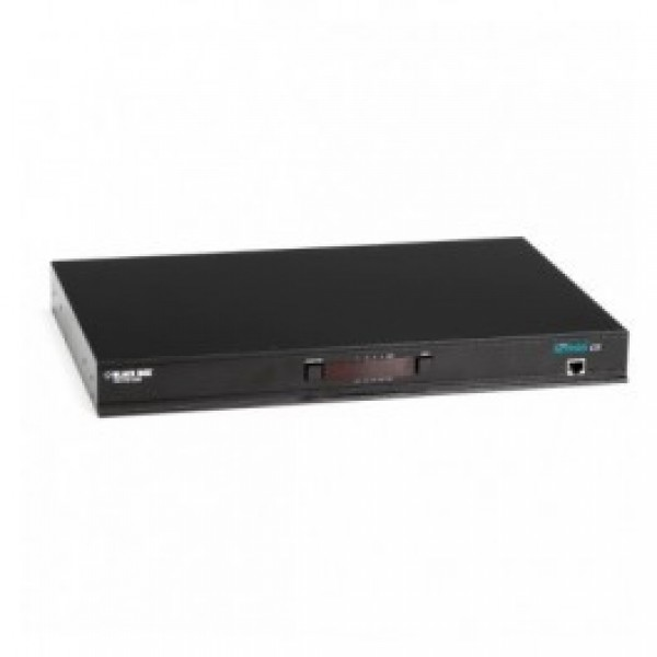Black Box KV1416A-R2 ServSwitch CX KVM Switch with IP