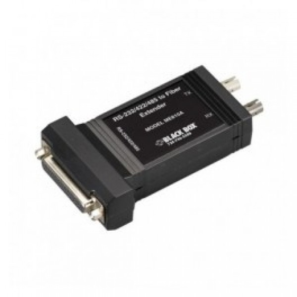 Black box ME610A Universal Async Fiber Optic Extender