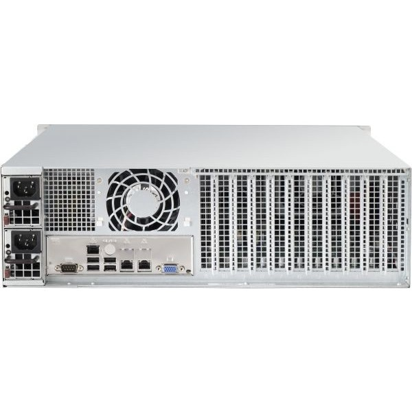 iXsystems iX 3216HT Saturn 3200 Rack Server Family