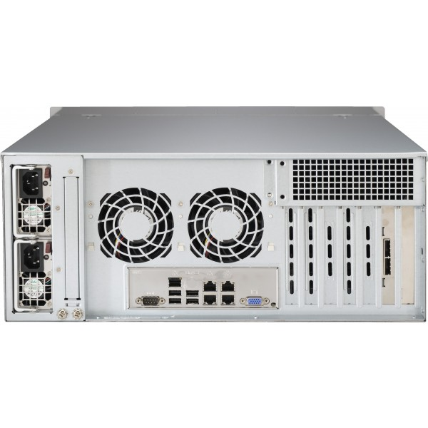 iXsystems iX 4224HT Jupiter 4200 Rack Server Family