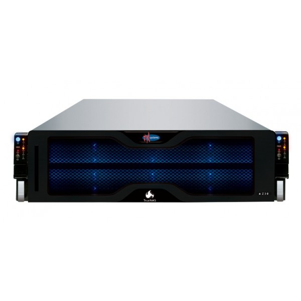 Ixsystems TrueNAS Z50 All-Flash and Hybrid Storage