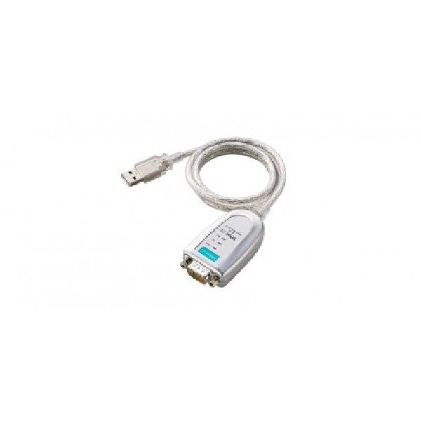 MOXA UPort 1110 1-port RS-232 USB-to-serial converters