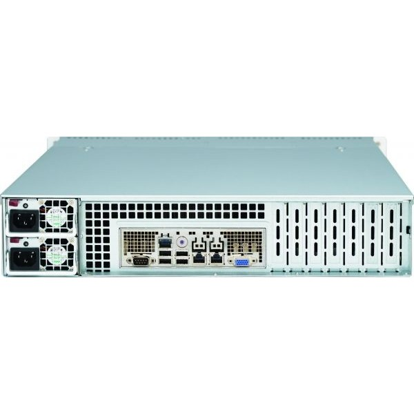 iXsystems Neptune 2212HN Rack Server Family