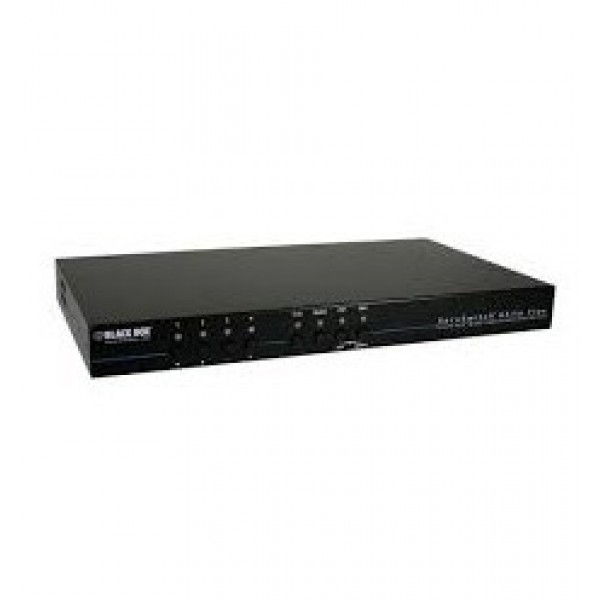 Black Box KVP4004A ServSwitch 4Site Flex