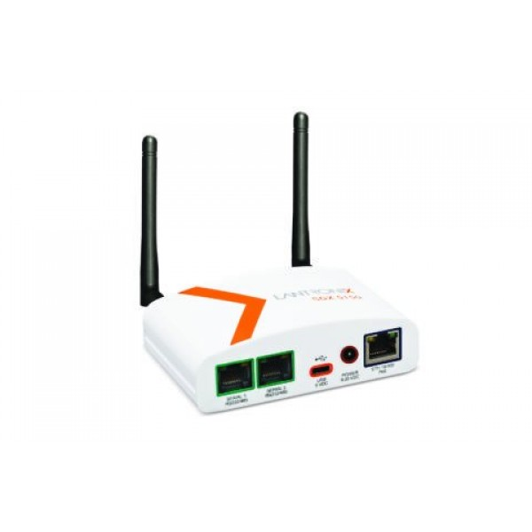 Lantronix SGX5150000US SGX 5150: IoT Device Gateway