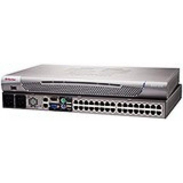 Raritan KX II-232 32 port KVM-over-IP switch