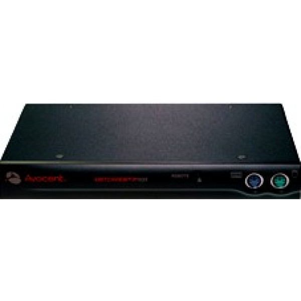 Avocent SVIP1020-106  Digital KVM Appliance