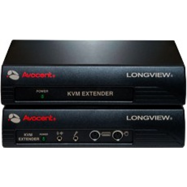 Avocent LV430-AM LongView 430/830 Extenders