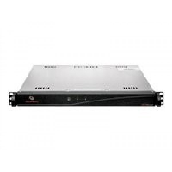 Avocent HMXMGR-201 Management appliance for HMX extender systems with UK Power Supply