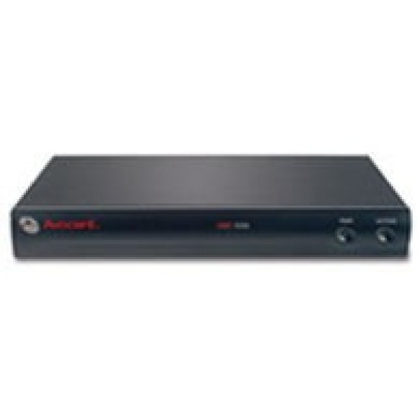 Avocent HMX2050-001 USB, Dual DVI-I, audio desktop user station with US Power Supply