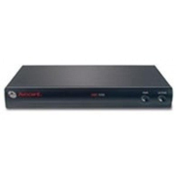 Avocent HMX2050-202  USB, Dual DVI-I, audio desktop user station with EU Power Supply