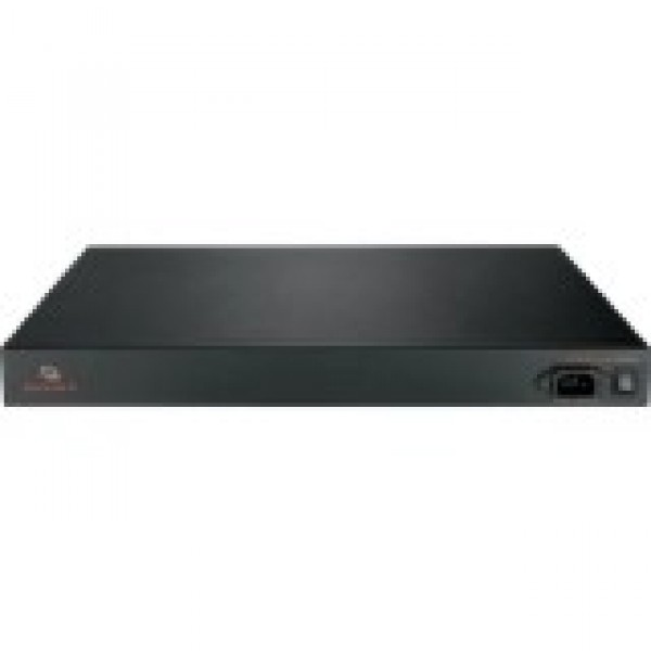 Avocent ACS5048DAC-001 48 Port Cyclades ACS 5048 console server with dual AC power supply