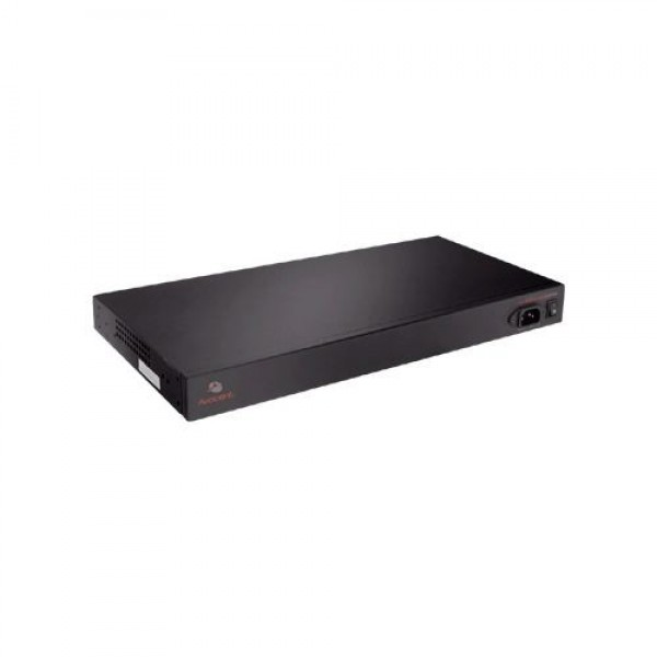 Avocent ACS5048DAC-106 48 Port Cyclades ACS 5048 console server with dual AC power supply