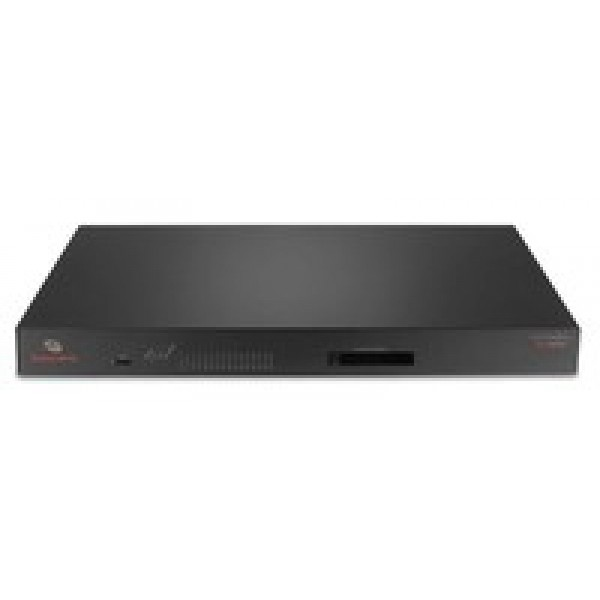 Avocent ACS6032MDAC-106 32 Port Cyclades ACS 6032 with Dual AC Power Supply and Built-In Modem