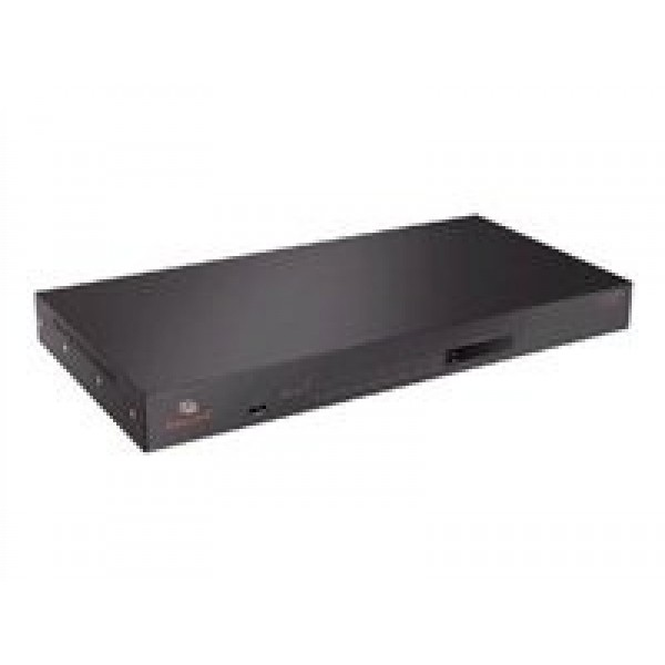 Avocent ACS6032MDDC 32 Port Cyclades ACS 6032 with Dual DC Power Supply and Built-In Modem