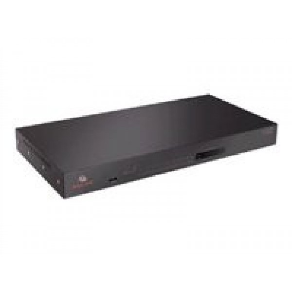 Avocent ACS6048SDC 48 Port Cyclades ACS 6048 with Single DC Power Supply
