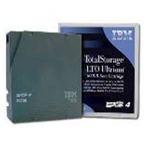IBM 95P4436 LTO4 Backup Tape Cartridge (800GB/1.6TB)