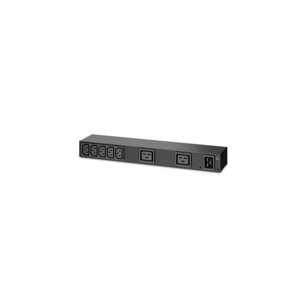 APC AP6120A Rack PDU, Basic