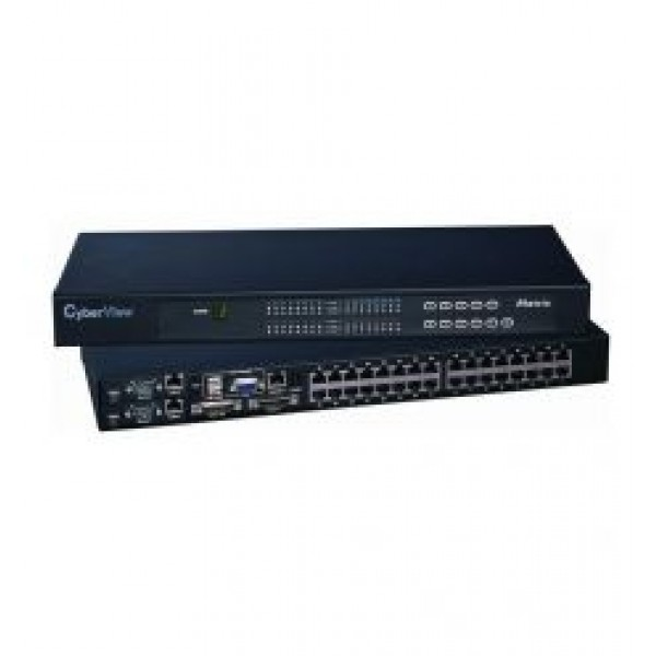 Austin Hughes Matrix Cat6 IP - MU - IP1613/MU - IP3213 KVM