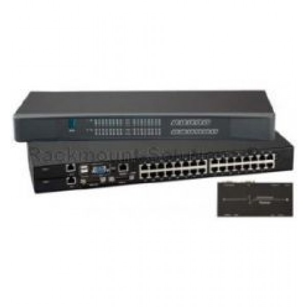 Austin Hughes Matrix Cat6 MU - IP1602/MU - IP3202 KVM