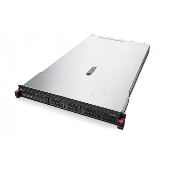 Lenovo ThinkServer RD350 Rack Server