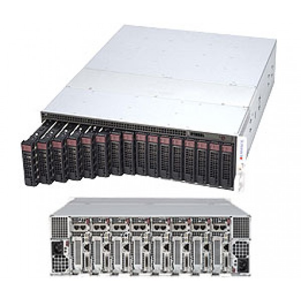 Supermicro C204 (Cougar Point) 5037MC-H8TRF SuperServer