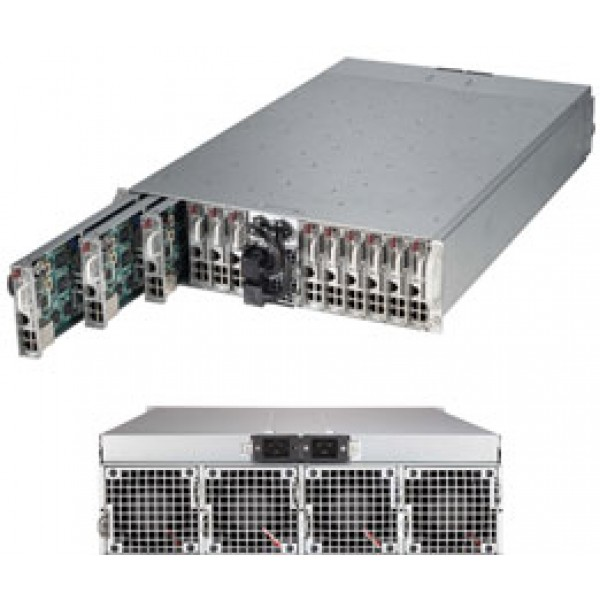 Supermicro E3-1200 v3 + C220 based 5038MA-H24TRF SuperServer