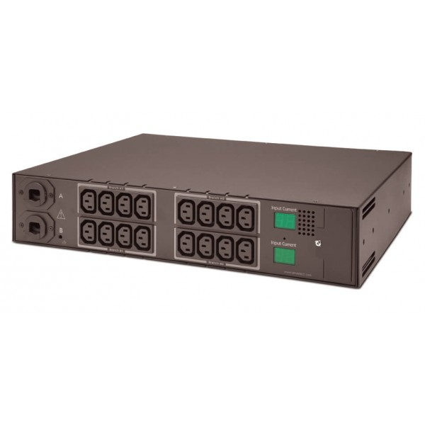 Server Technology C-16HF2-C20 Metered FSTS C-16HF2/E 6.6kW - 14.6kW (16) C13 outlets