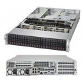 Supermicro E5-4600 v4/v3 + C600 based 2048U-RTR4 SuperServer