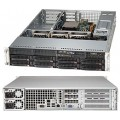 Supermicro E5-2600 + C600 Series based 5027R-WRF SuperServer