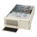 Supermicro E7520 (Lindenhurst) DP Xeon Tower/4U 7044H-TR SuperServer