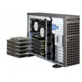 Supermicro E5-2600 + C602 based DP Xeon 4U Xeon 7047GR-TRF GPU SuperServer