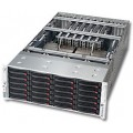 Supermicro E7-8800/4800 v4/v3 + C602J based 8048B-TR4FT SuperServer